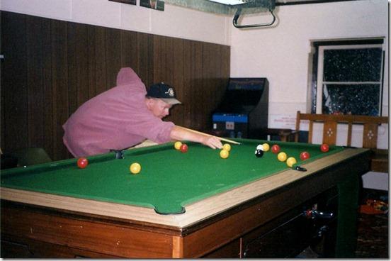 Rob Pool