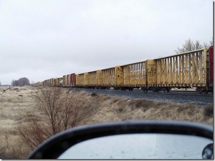 Train Pic