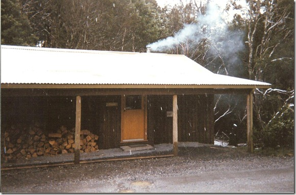 Cabin smoke