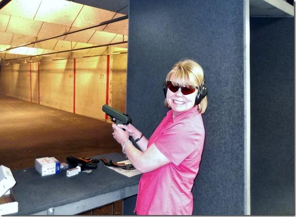 Paula Shoots