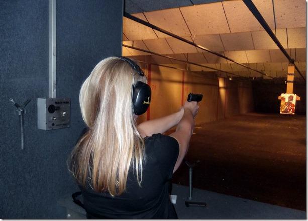 Tawny Shoots