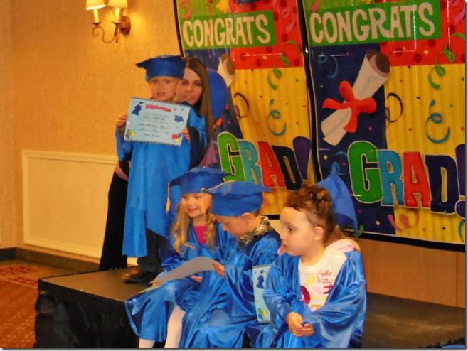 Zach's Diploma