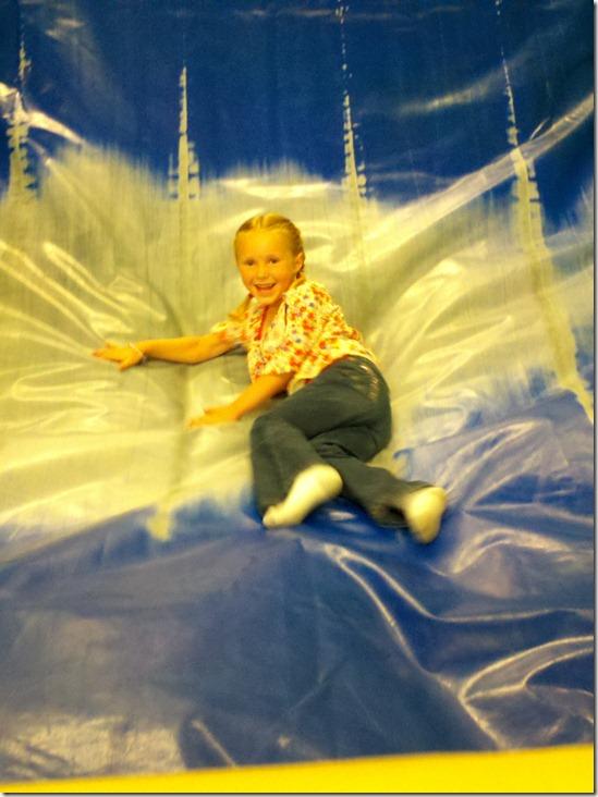 Annabelle Bottom Big Slide