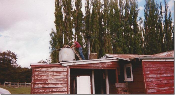 Lawrie Roof
