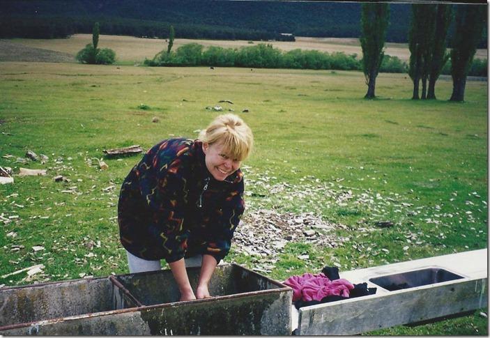 Paula Laundry