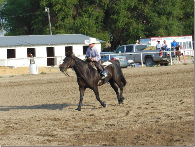 Black Pony Rundown