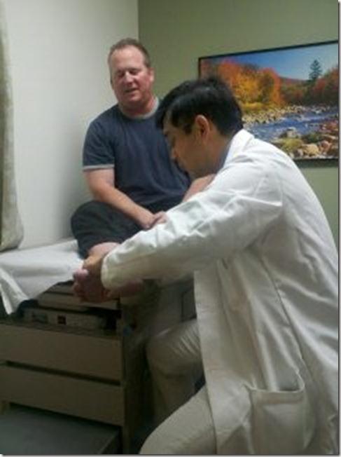 Dr Hirosi