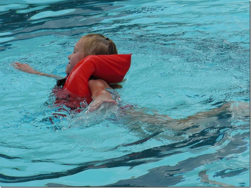 SL A Swim LJ