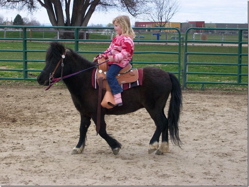 Annie Rides Reno