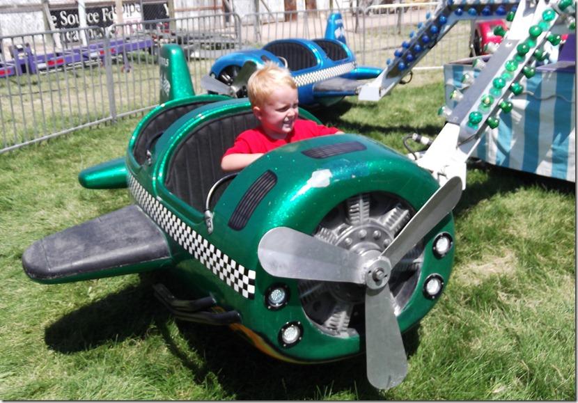 CC Fair Z Plane