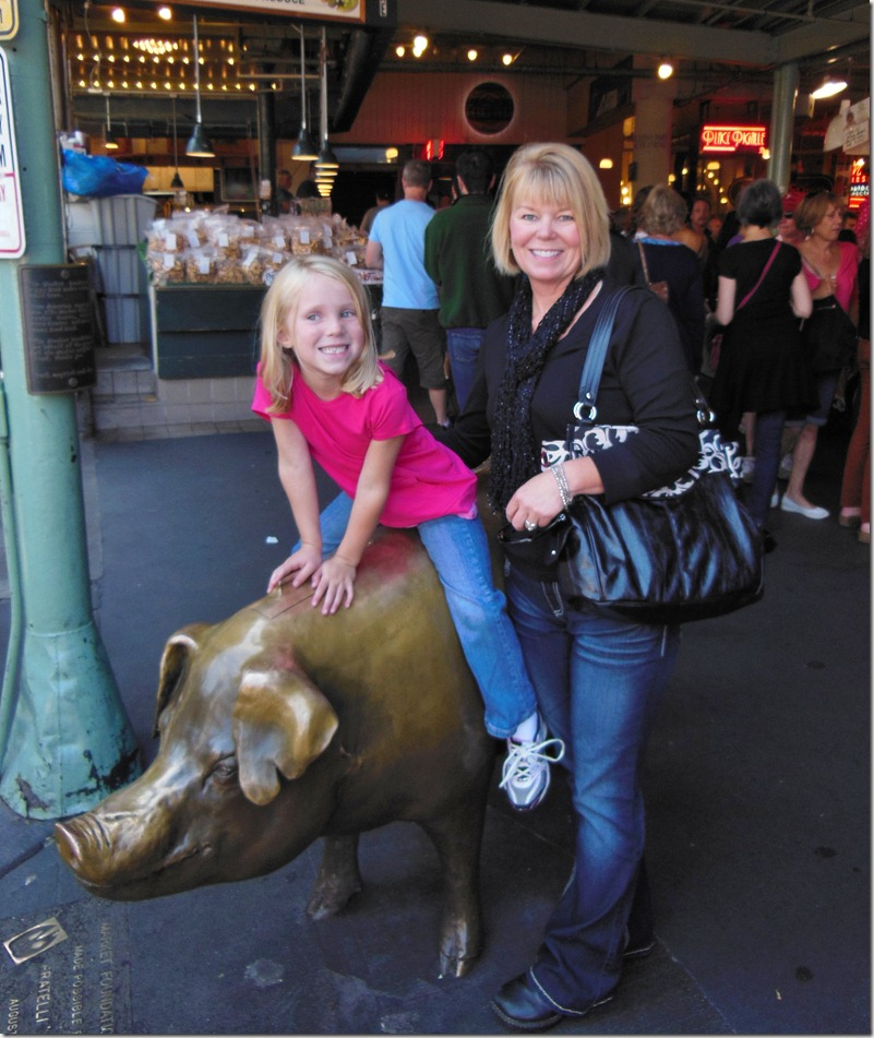 Seattle Pig