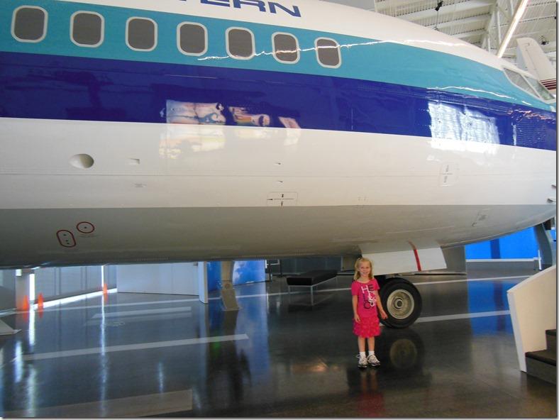 Seattle Plane