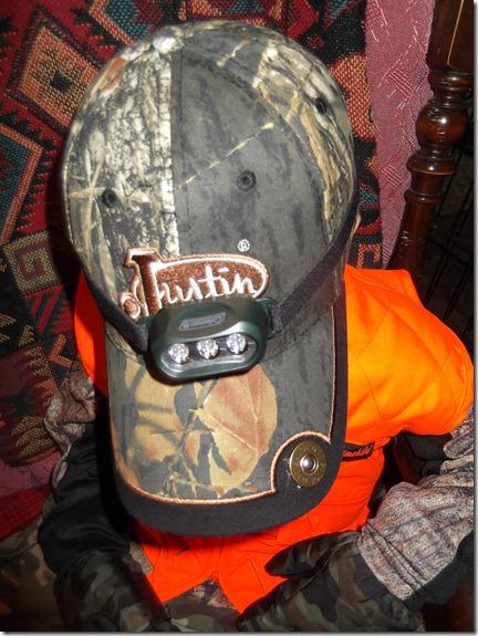 Hunting Headlamp