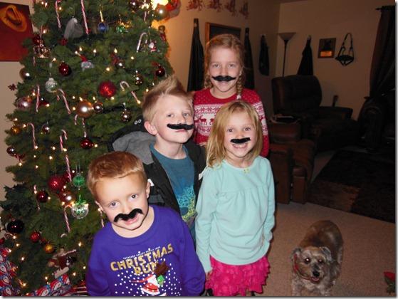 Groucho cousins