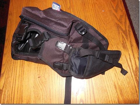 Holster Bag