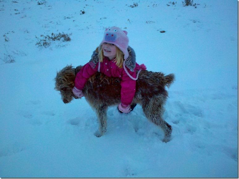 Snow Winston