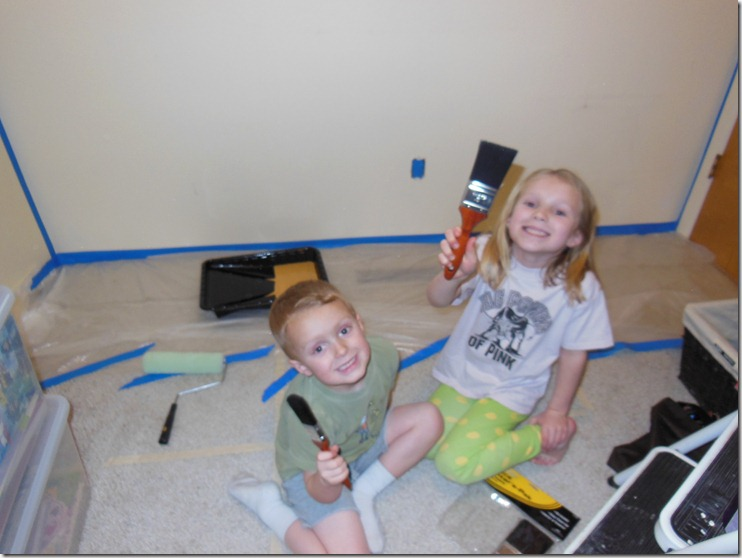 The Painting Crew