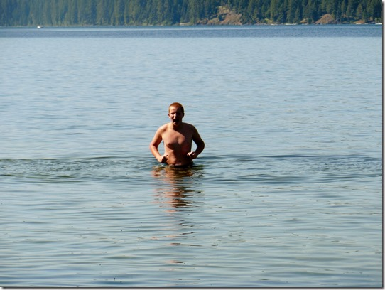 McCall Cold Water
