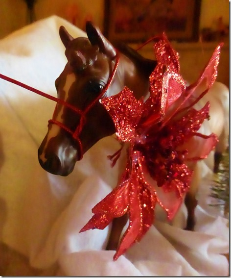 Sparkles Decorates Bette
