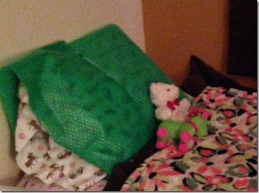 Sparkles Wraps Pillows
