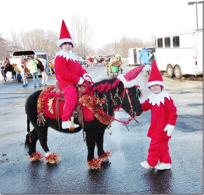 Dec Xmas Parade